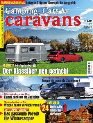 Camping, Cars & Caravans 12_2017