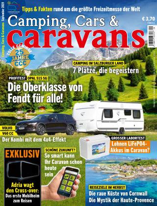 Camping, Cars & Caravans 09_19