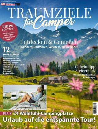 Camping, Cars & Caravans Sonderheft_2019