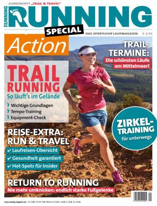 RUNNING – Das sportliche Laufmagazin SH_1_2019