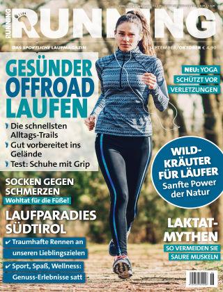 RUNNING – Das sportliche Laufmagazin 06/19