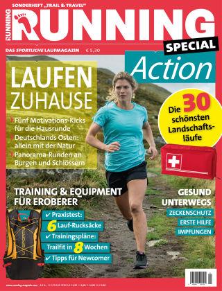 RUNNING – Das sportliche Laufmagazin SH_1_2020
