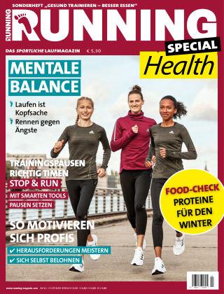 RUNNING – Das sportliche Laufmagazin SH_2_2020