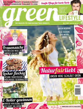 greenLIFESTYLE 02/17