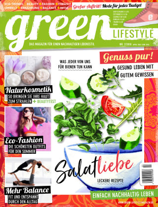 greenLIFESTYLE 02/18