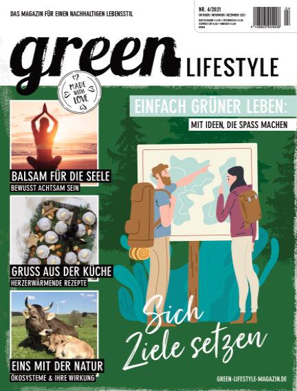 greenLIFESTYLE