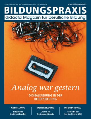 BILDUNGSPRAXIS 01/18