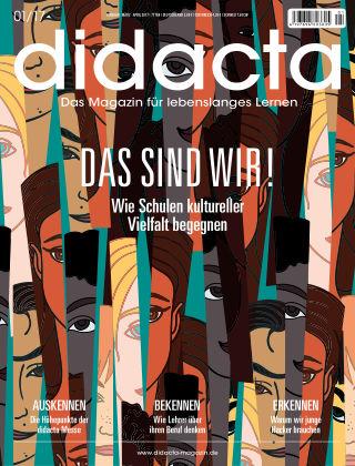 didacta – Das Magazin für lebenslanges Lernen 01/17