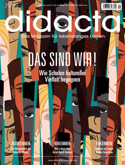 didacta – Das Magazin für lebenslanges Lernen