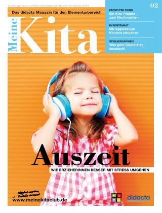Meine Kita – Das didacta Magazin für die frühe Bildung 02/16