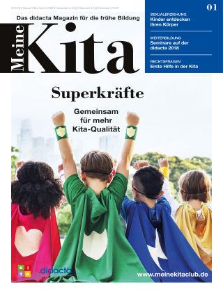 Meine Kita – Das didacta Magazin für die frühe Bildung 01/18