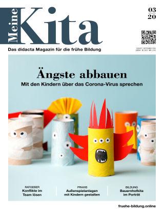 Meine Kita – Das didacta Magazin für die frühe Bildung 03/20