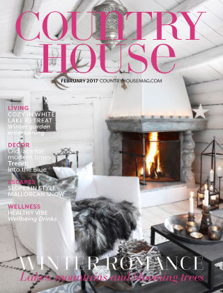 Country House Issue 11