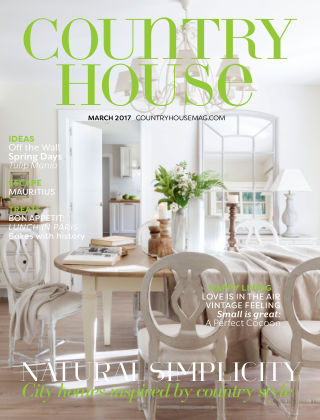 Country House Issue 12