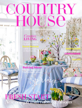 Country House Issue 13