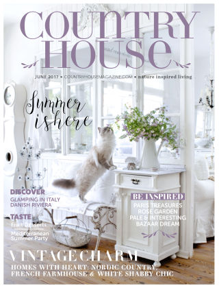 Country House Magazine Issue 15