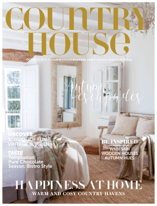 Country House Magazine Issue 17