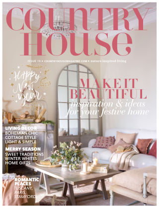 Country House Magazine Issue 19