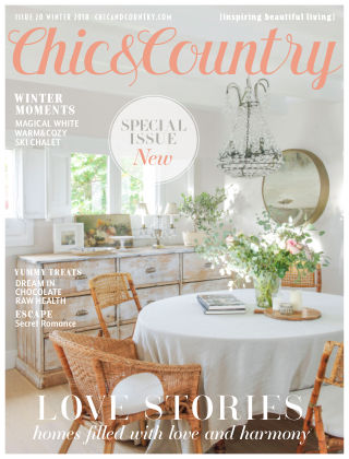 Chic & Country Issue 20