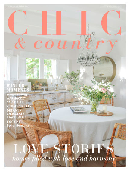Chic & Country January 24, 2018 00:00