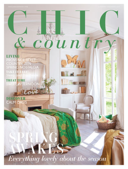 Chic & Country March 14, 2018 00:00