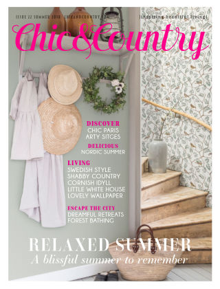 Chic & Country May 2018