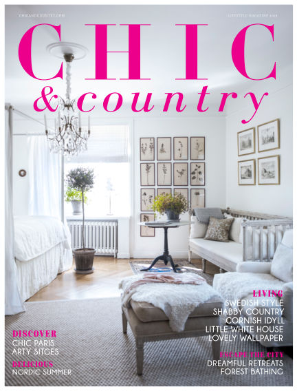 Chic & Country May 08, 2018 00:00