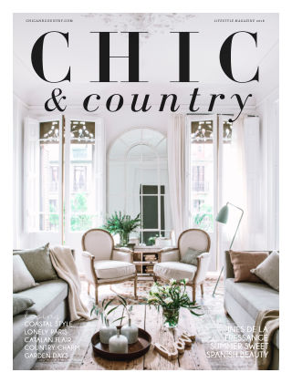 Chic & Country Issue 23