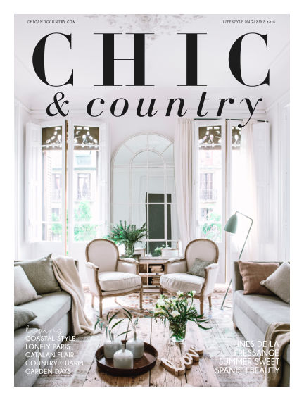 Chic & Country July 13, 2018 00:00