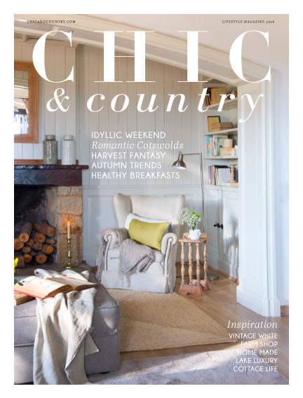 Chic & Country September 06, 2018 00:00