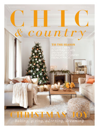 Chic & Country Issue 25
