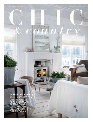 Chic & Country Issue 26