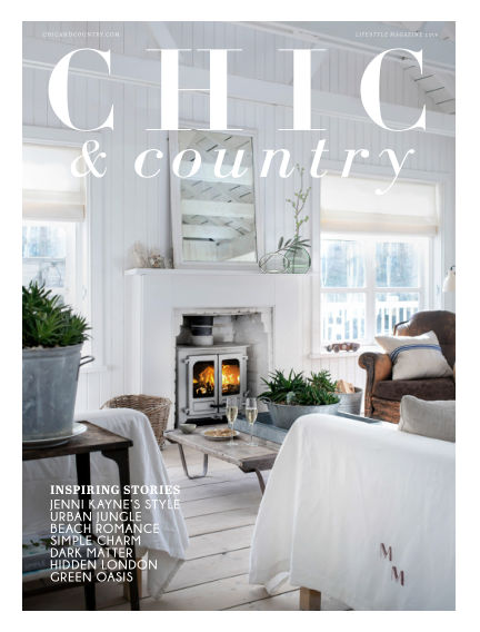 Chic & Country February 15, 2019 00:00