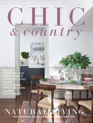 Chic & Country Issue 27