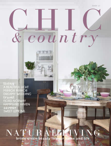 Chic & Country June 03, 2019 00:00