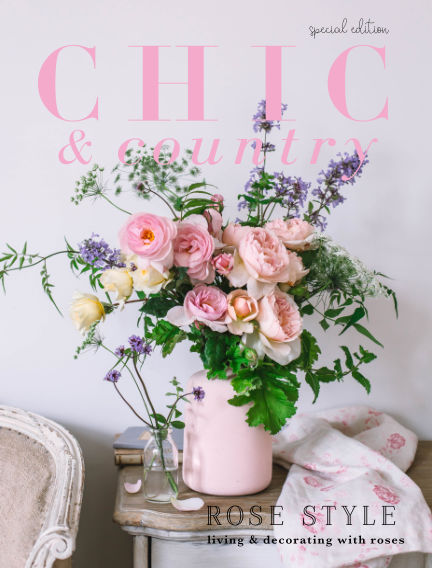 Chic & Country July 17, 2019 00:00