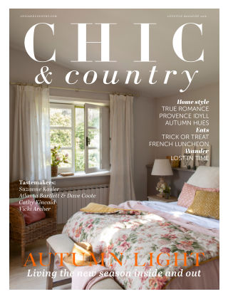Chic & Country Issue 28
