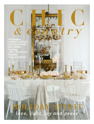Chic & Country Issue 29