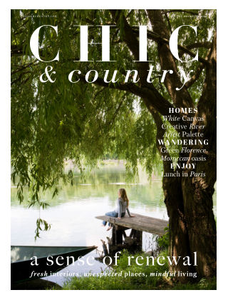 Chic & Country Issue 30