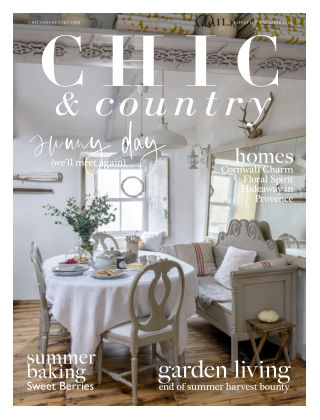 Chic & Country Issue 31