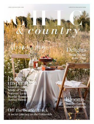 Chic & Country Harvest 2020