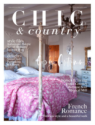 Chic & Country Issue 33
