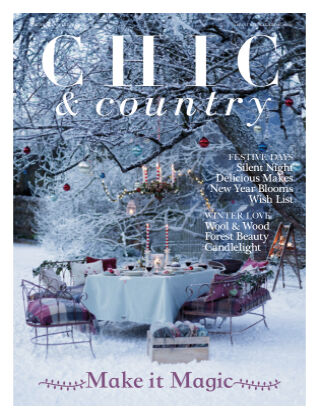 Chic & Country Issue 34