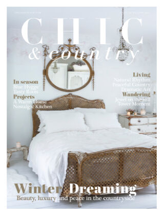 Chic & Country Issue 35