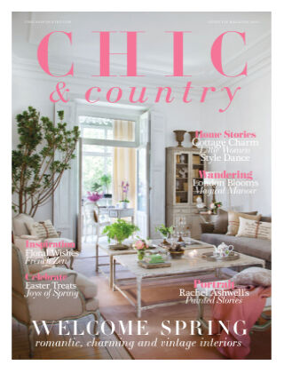 Chic & Country Issue 36