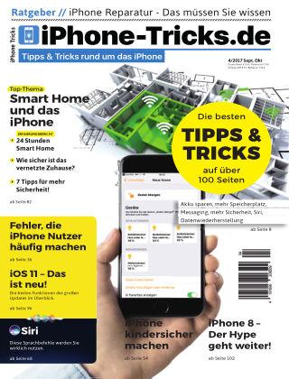 iPhone-Tricks.de Tipps und Tricks NR. 03