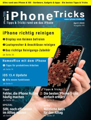iPhone-Tricks.de Tipps und Tricks 04/2020