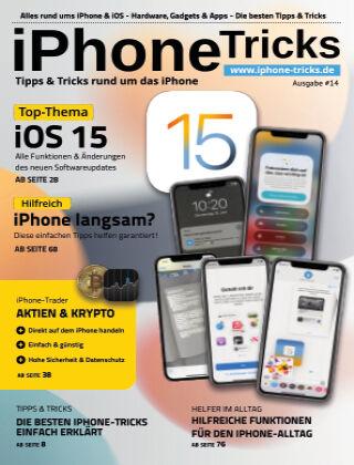 iPhone-Tricks.de Tipps und Tricks #14