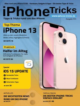 iPhone-Tricks.de Tipps und Tricks #15