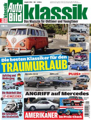 AUTO BILD KLASSIK NR.005 2016